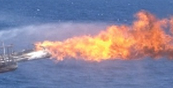 Desulfuración de los gases de combustión