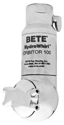 HydroWhirl Orbitor 100